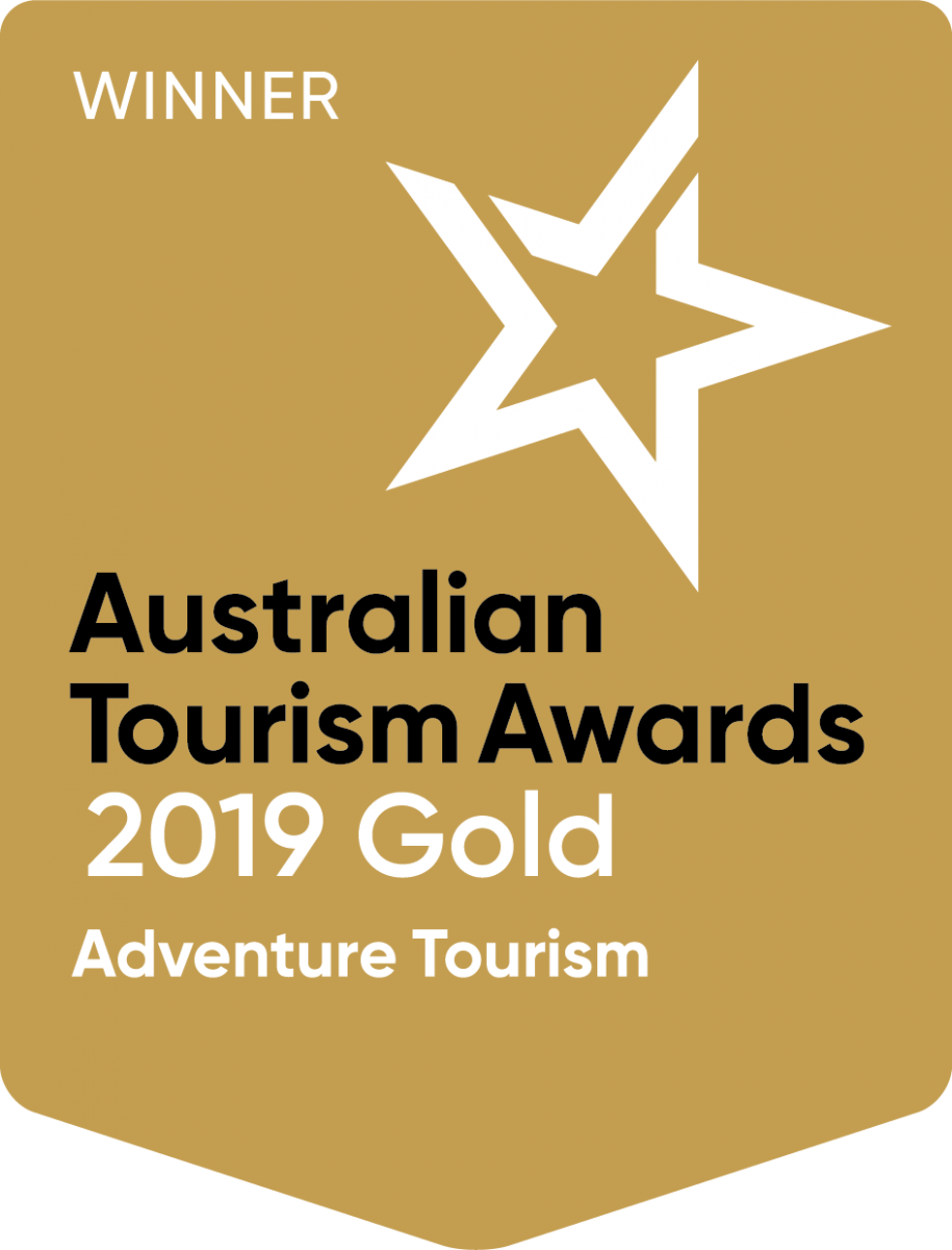 Roaring 40s Kayaking - Australian Tourism Award for Adventure Tourism