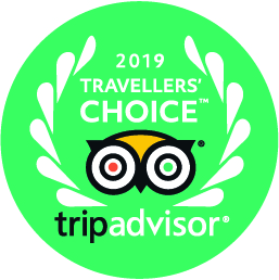 Roaring 40s Kayaking 2019 Travellers Choice Award