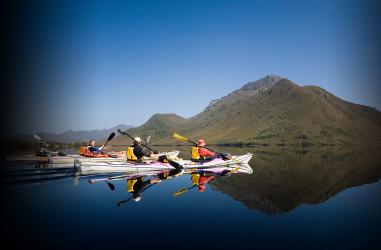 Australia's Premier Kayaking Destination